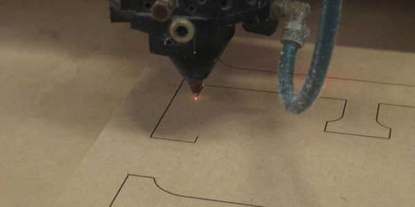 Laser-cutting, lasersnijden plaatmateriaal Yart-Factory