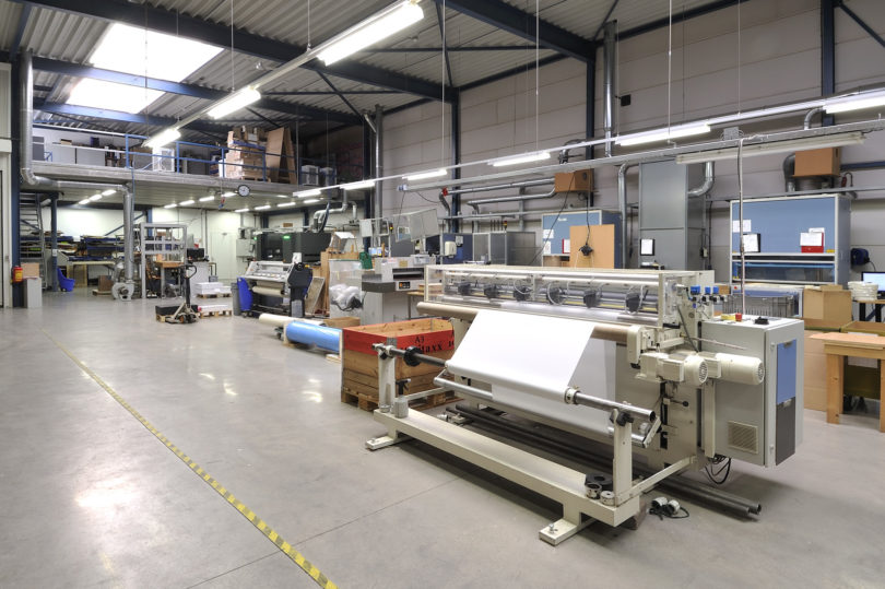 Yart Factory production lasercutting laserstansen