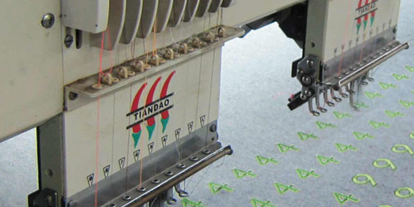 Yart Factory embroideries iron patches