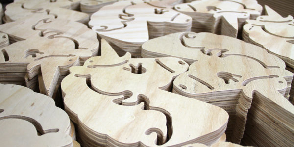 CNC cutting for you