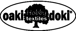 Oaki Doki hobby Textiles distributed by Yart-Factory