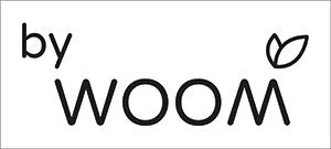 Logo by WOOM